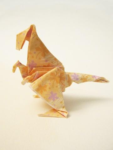 Origami - YouTube