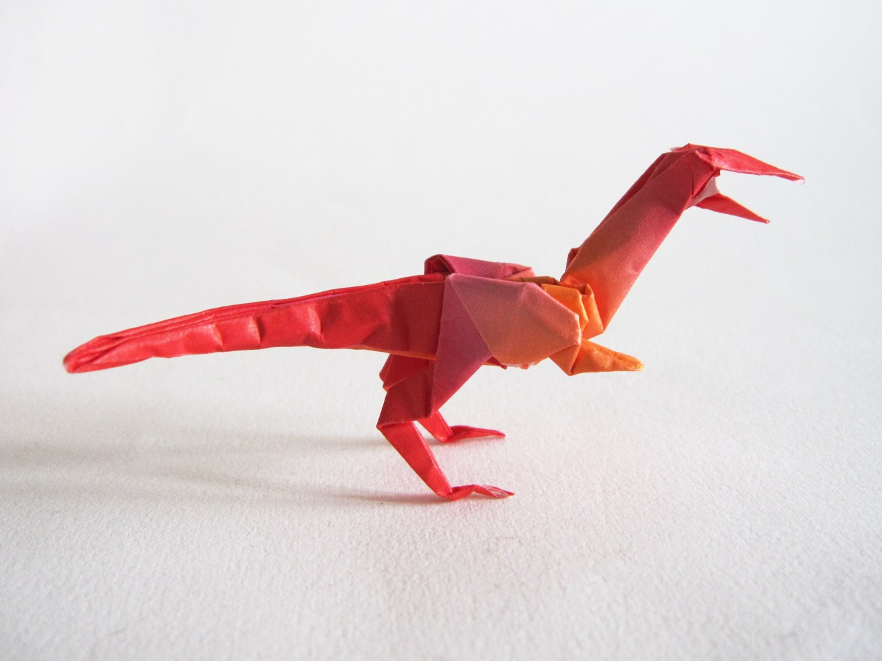 Diagrami - Velociraptor - photo#25
